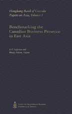 Benchmarking the Canadian Business Presence in East Asia