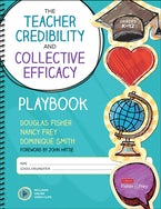 Teacher Credibility and Collective Efficacy Playbook, Grades K-12
