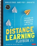 Distance Learning Playbook, Grades K-12