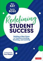 Redefining Student Success