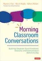 Morning Classroom Conversations