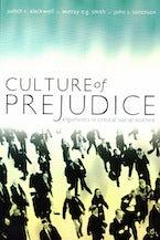 Culture of Prejudice