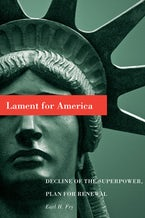 Lament for America