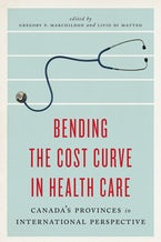 Bending the Cost Curve in Health Care
