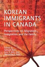 Korean Immigrants in Canada