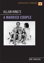 Allan King's A Married Couple