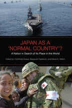 Japan as a 'Normal Country'?