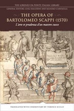 The Opera of Bartolomeo Scappi (1570)