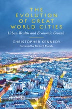 The Evolution of Great World Cities