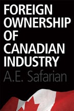 Foreign Ownership of Canadian Industry