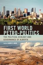 First World Petro-Politics