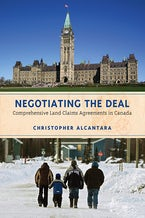 Negotiating the Deal