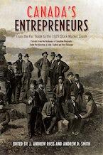 Canada's Entrepreneurs