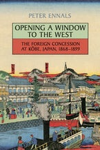 Opening a Window to the West