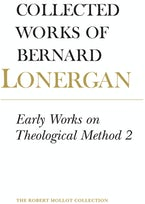 Early Works on Theological Method 2