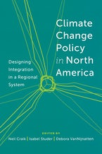 Climate Change Policy in North America