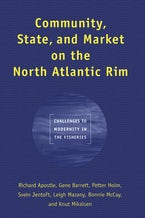 Community, State, and Market on the North Atlantic Rim