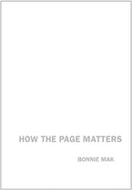 How the Page Matters