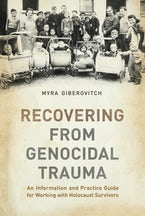 Recovering from Genocidal Trauma