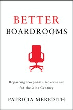 Better Boardrooms