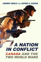A Nation in Conflict