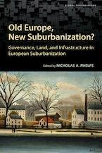Old Europe, New Suburbanization?