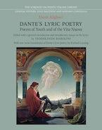 Dante's Lyric Poetry