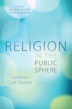 Religion in the Public Sphere