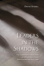 Leaders in the Shadows