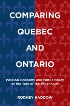 Comparing Quebec and Ontario