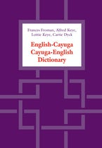English-Cayuga/Cayuga-English Dictionary