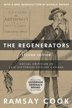 The Regenerators, 2nd Edition