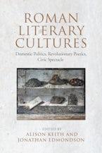 Roman Literary Cultures