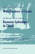 Water Resources of Canada