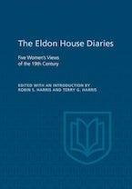 Eldon House Diaries