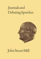 Journals and Debating Speeches
