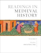 Readings in Medieval History, Volume II