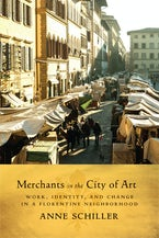 Merchants in the City of Art