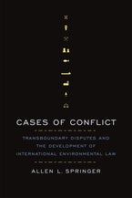 Cases of Conflict