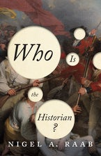 Who is the Historian?