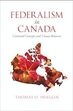 Federalism in Canada