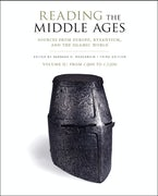 Reading the Middle Ages Volume II