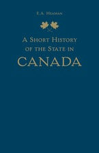 A Short History of the State in Canada