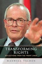 Transforming Rights