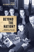 Beyond the Nation?