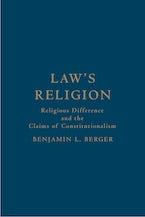 Law's Religion