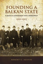 Founding a Balkan State