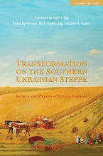 Transformation on the Southern Ukrainian Steppe