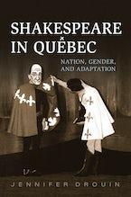 Shakespeare in Quebec