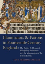 Illuminators and Patrons in Fourteenth-Century England